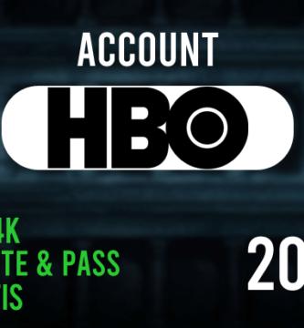 hbo gratis account 2020