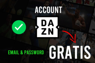 account dazn gratis